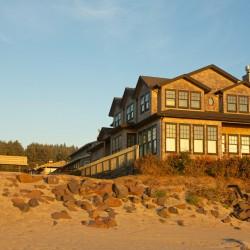 Cannon Beach Oceanfront