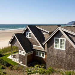 Barclay Home in Cannon Beach