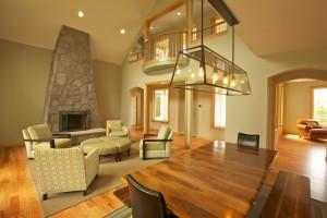 Beautiful home in Oregon