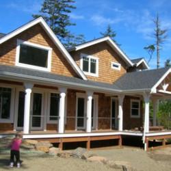 Steve Plaisted - Oregon Coast Construction