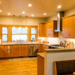 Zegar Kitchen Photo